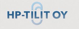 HP-Tilit