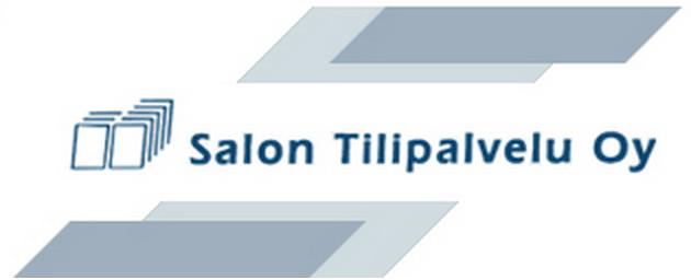Salon Tilipalvelu Oy