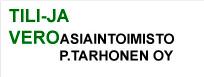 Tili-ja veroasiaintoimisto P. Tarhonen