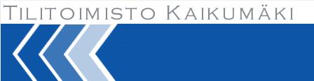Tilitoimisto Kaikumäki