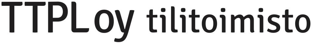 TTPL Oy tilitoimisto