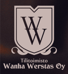 Wanha Werstas