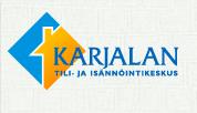 Karjalan Tili- ja Isännöintikeskus