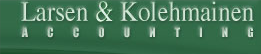 Larsen-Kolehmainen Accounting Oy Ltd