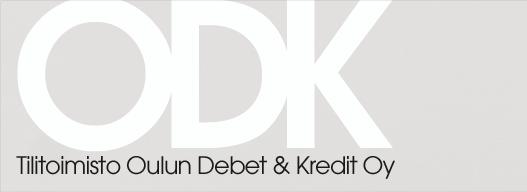 Oulun Debet ja Kredit