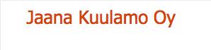 Jaana Kuulamo Oy