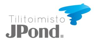 JPond Oy