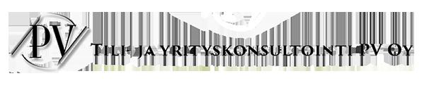 Tili- ja Yrityskonsultointi PV Oy