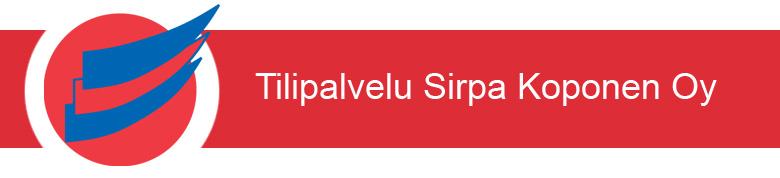 Tilipalvelu Sirpa Koponen Oy