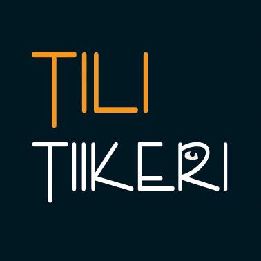 Tilitiikeri