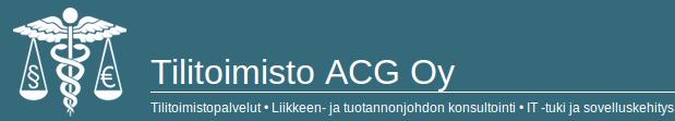 Tilitoimisto ACG
