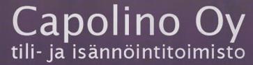 Capolino Oy