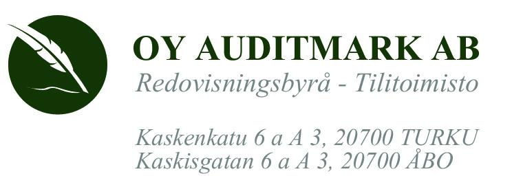 Oy Auditmark Ab