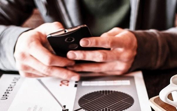 mobiiliresponsiiviset kotisivut