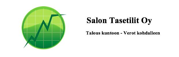 Salon Tasetilit Oy