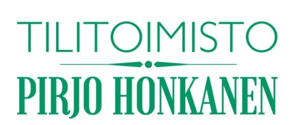 Tilitoimisto Pirjo Honkanen