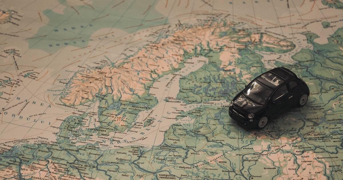 Tarkasta kotimaan ja ulkomaanpäivärahan suuruus oppaastamme.