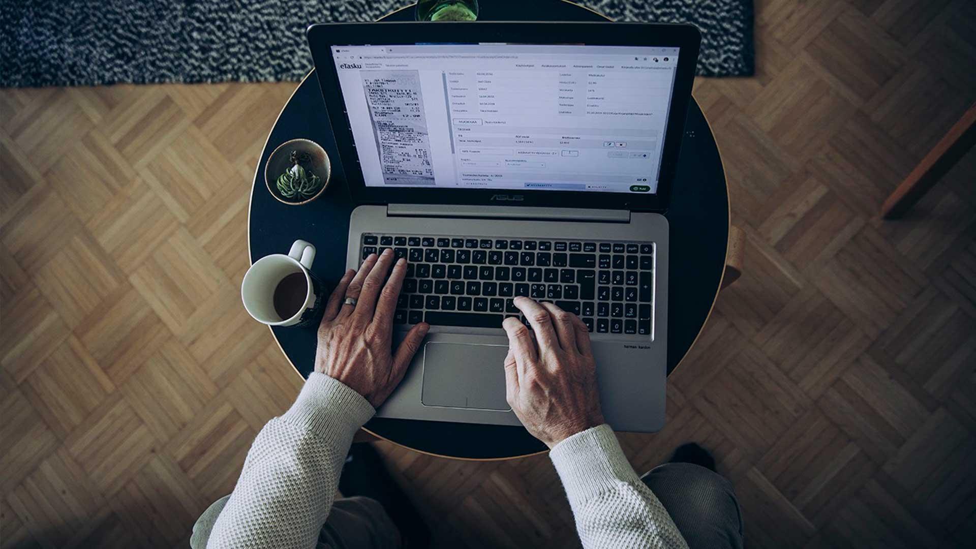 Yrittäjä, miten sinä säilytät firmasi tärkeitä dokumentteja?
