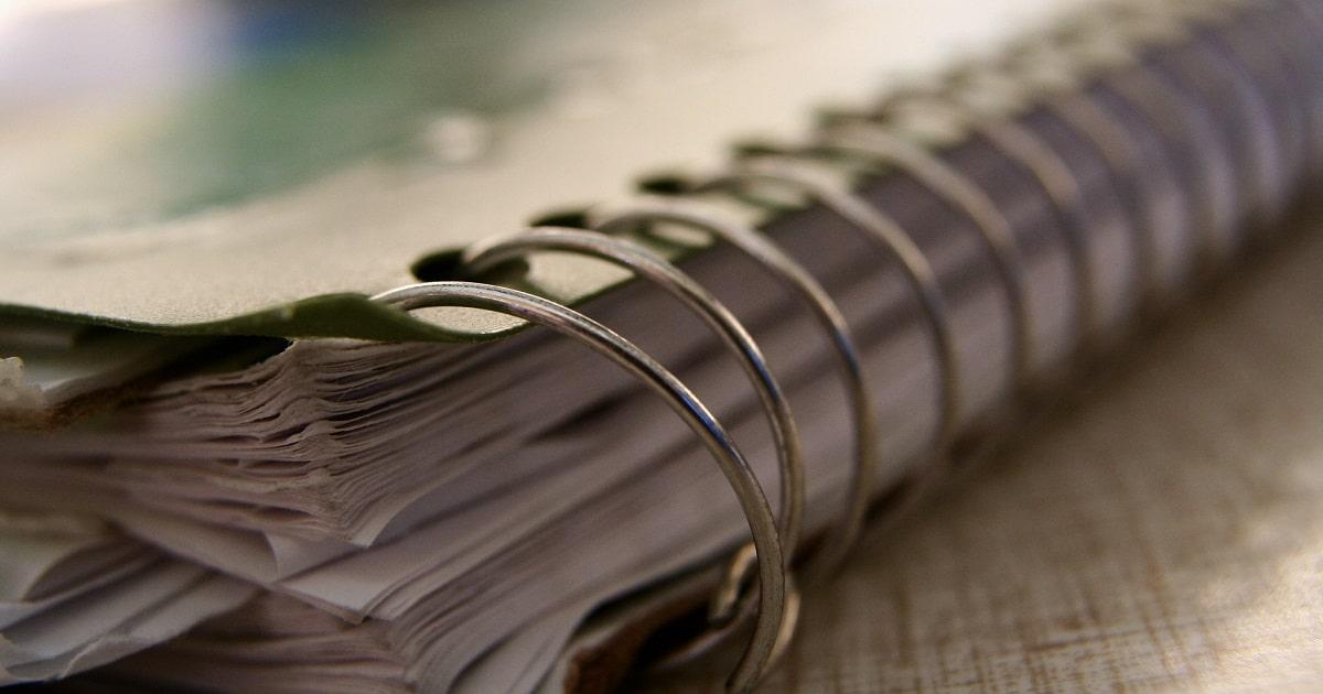 Yrityksen kirjanpidon ja kuittien säilytys – nämä asiat yrittäjän on hyvä tietää kirjanpitoaineiston arkistoinnista