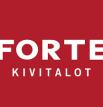 Forte Kivitalot logo